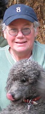 an image of Carol Reynolds