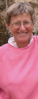 an image of Gudrun Armanski